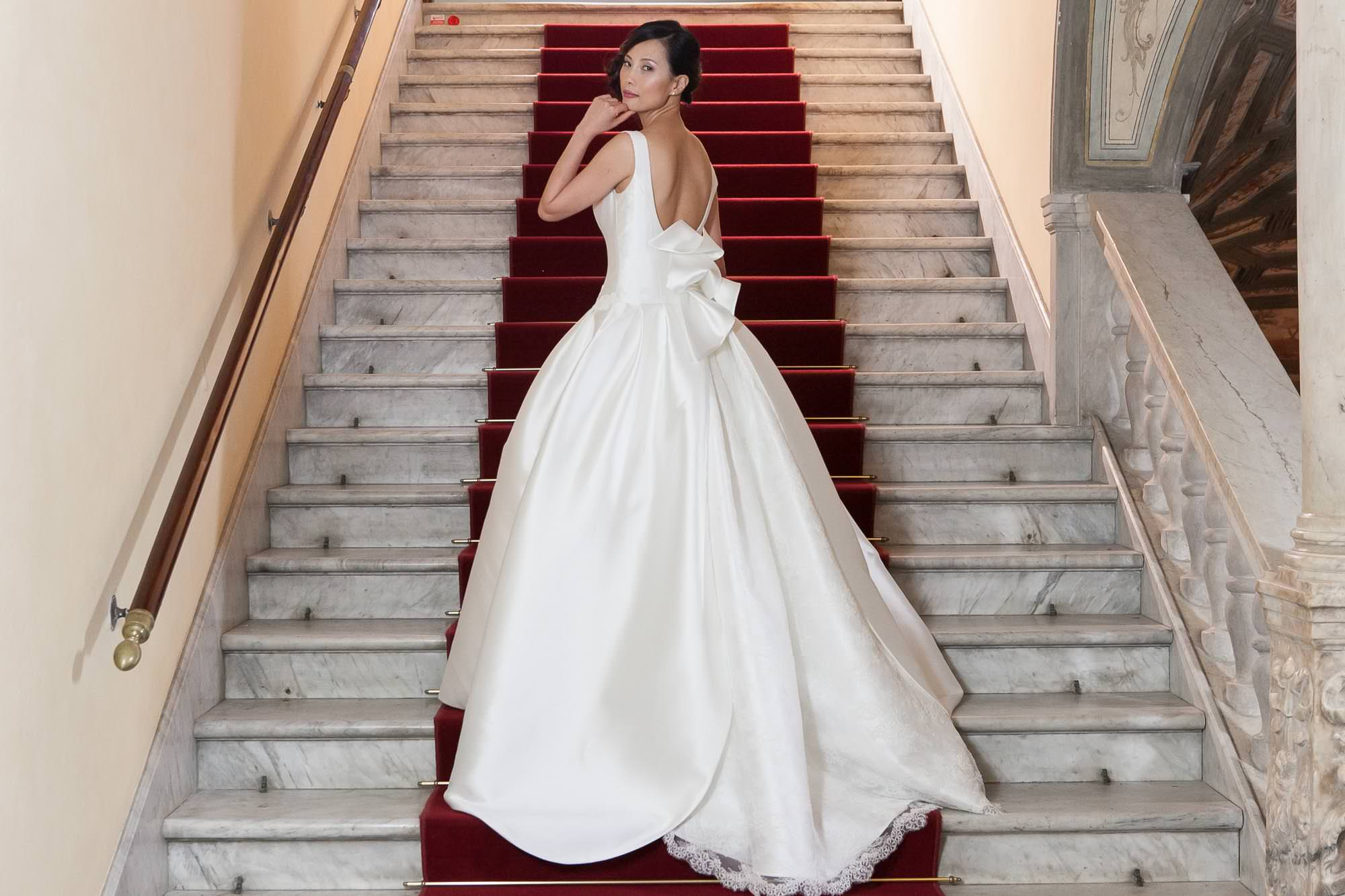 Sonia - Abito da Sposa