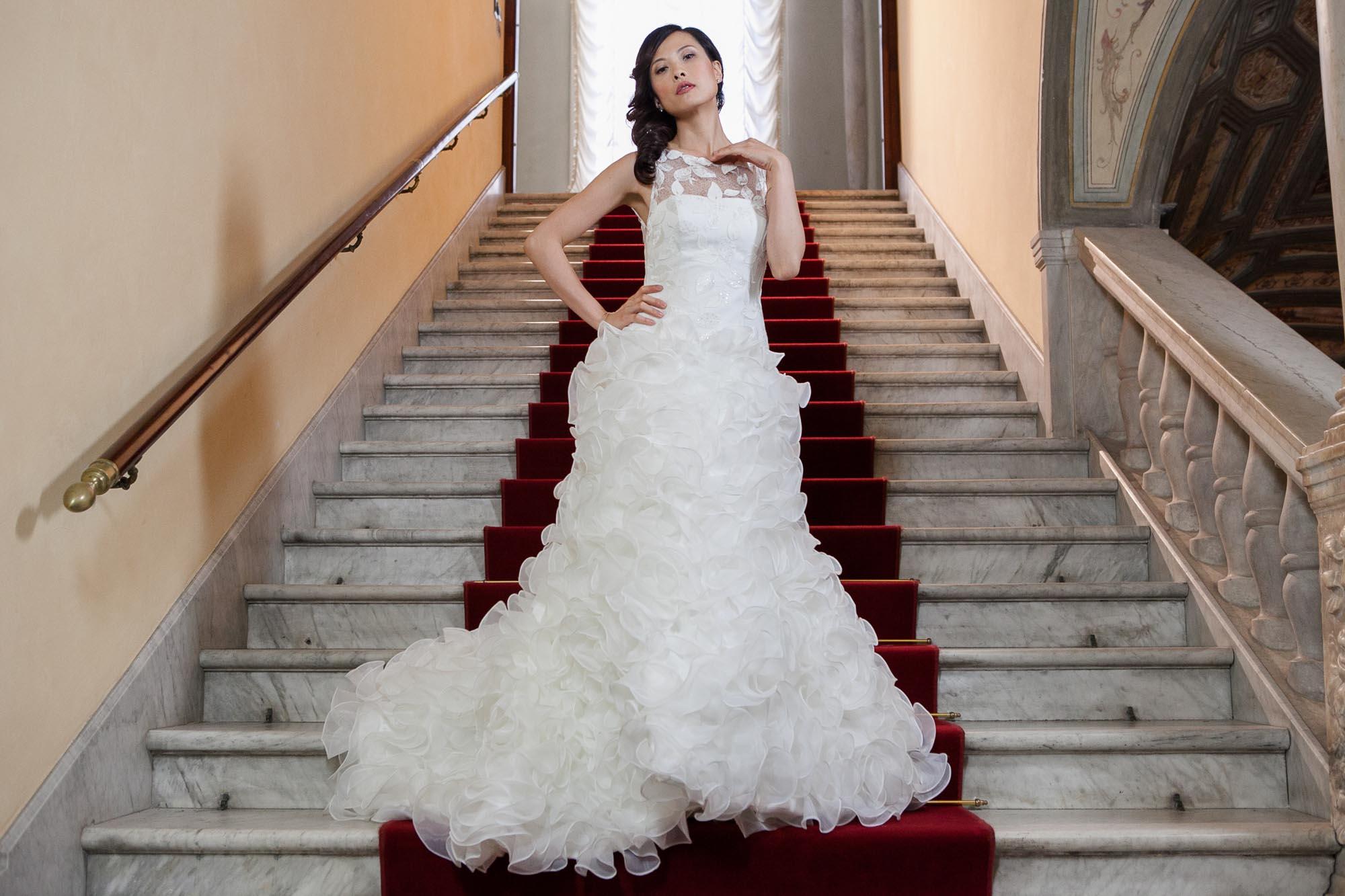 Marinella - Abito da sposa